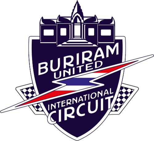 logo Buriram United International Circuit