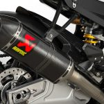 Akrapovic BMW HP4 Race