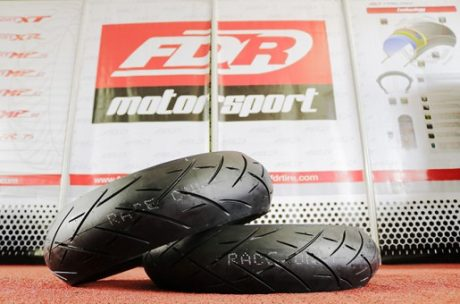 FDR Blaze RX Special Edition Radial Wet Tire