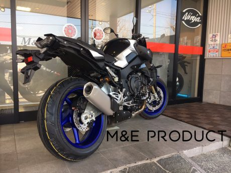 Foto Yamaha MT-10 SP