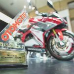 OTOMOTIF AWARD 2017 Honda All New CBR250RR Bike Of The Year