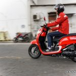 All New Honda Scoopy Velg 12