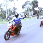 Touring Suzuki GSX-S 150 Day-3-(2)