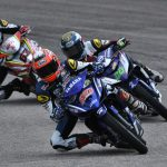 UB150 Asia Road racing Championship 2017 6