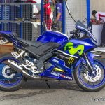 SAKURA GP full system All new Yamaha R15