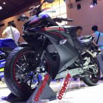 Yamaha All New R15 Otomotif Award 2017