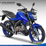 Yamaha All New Vixion 155 VVA Julak Sendie Design 2017