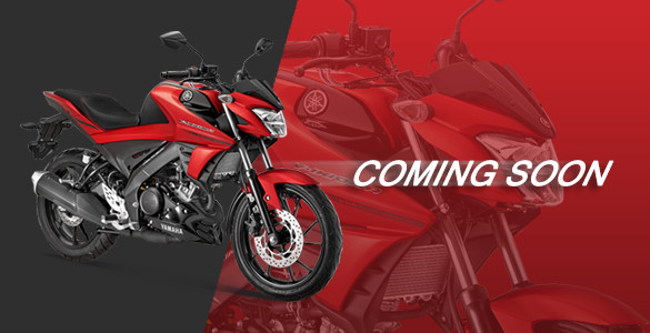 Yamaha All New Vixion R Coming Soon
