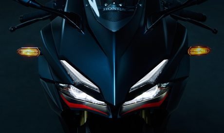 Headlamp Honda CBR250RR JAPAN