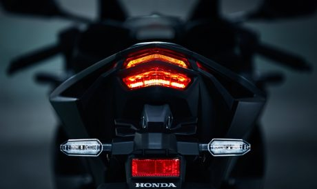 Tail Light Honda CBR250RR JAPAN 5