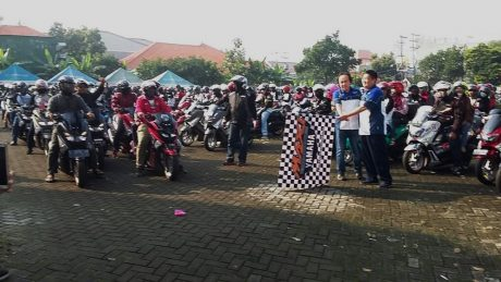 Touring #MAXIYAMAHADAY start di Surabaya (3)