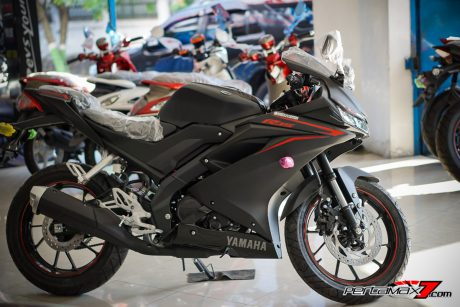 Yamaha All New R15 MY 2017 Wonogiri_-4