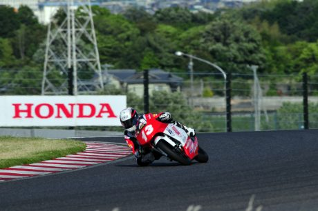 AHRT Asia Talent Cup 2017 SUZUKA