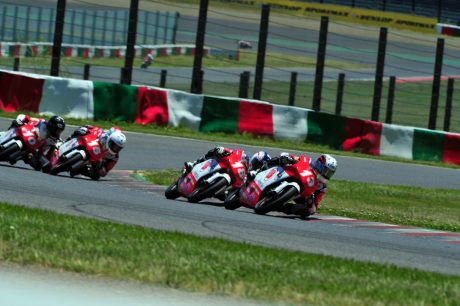 Asia Talent Cup 2 SUZUKA Japan 2017 c