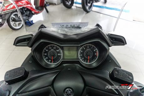 Speedometer Yamaha XMAX 250 Indonesia 34