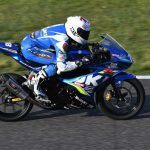 Suzuki GSX-R150 di SAC Japan