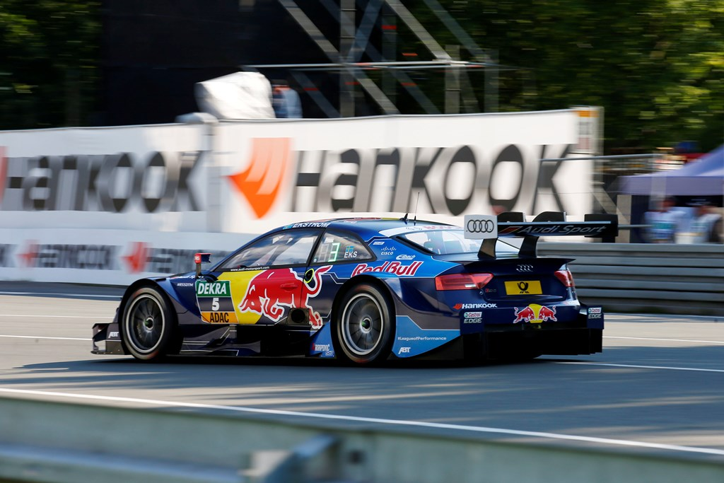 Hankook Tire On DTM Norisring 2017 5 p7