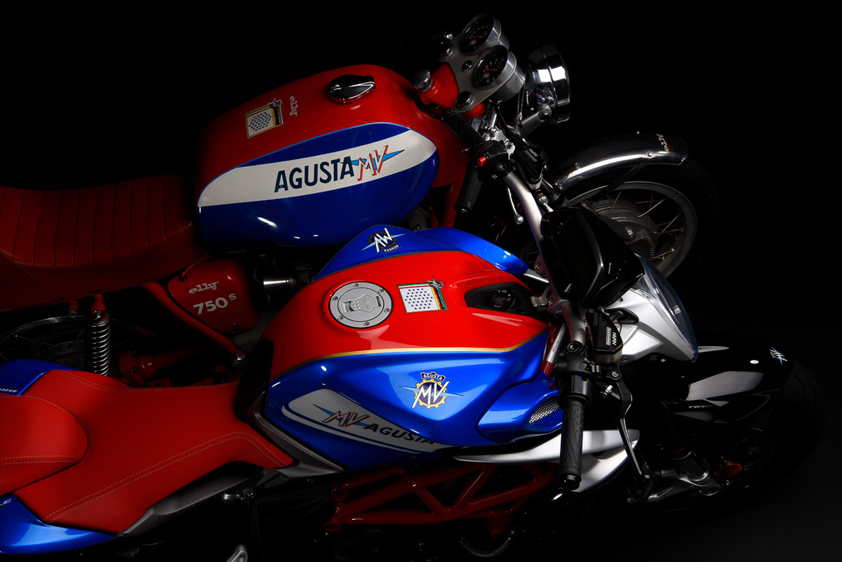Mv Agusta Brutale 800 America Special Edition 2017 19 p7