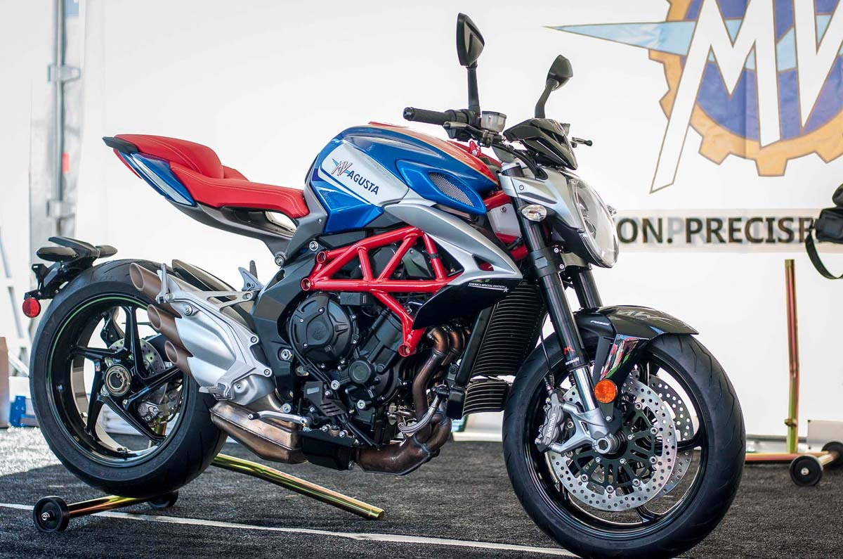 Mv Agusta Brutale 800 America Special Edition 2017 2 p7