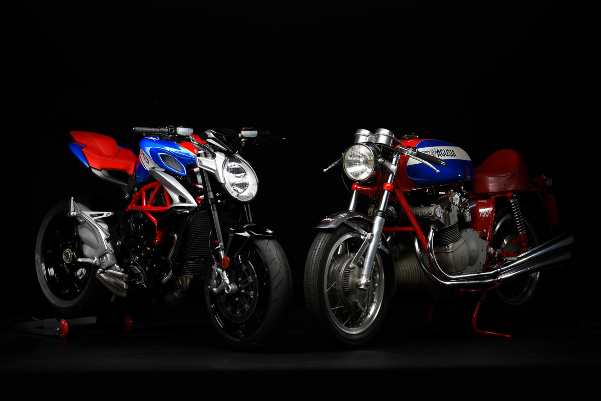 Mv Agusta Brutale 800 America Special Edition 2017 20 p7