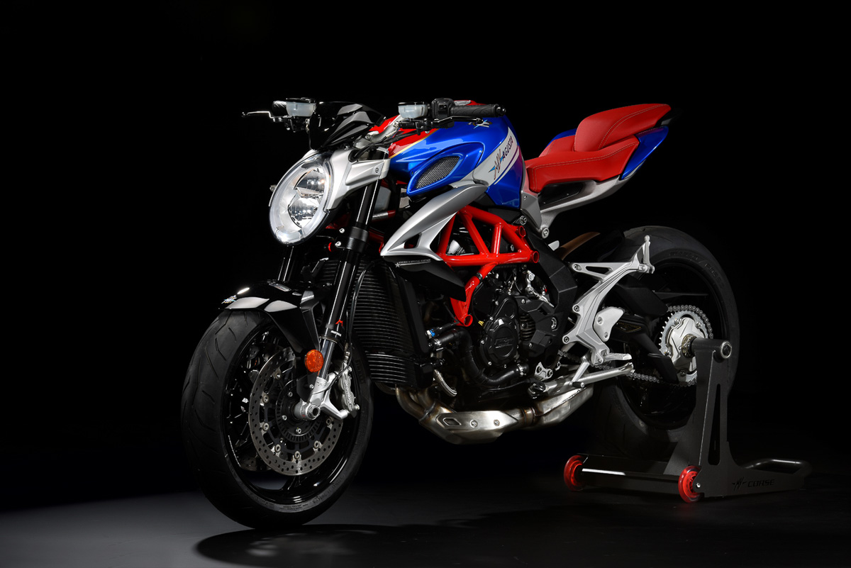 Mv Agusta Brutale 800 America Special Edition 2017 22 p7
