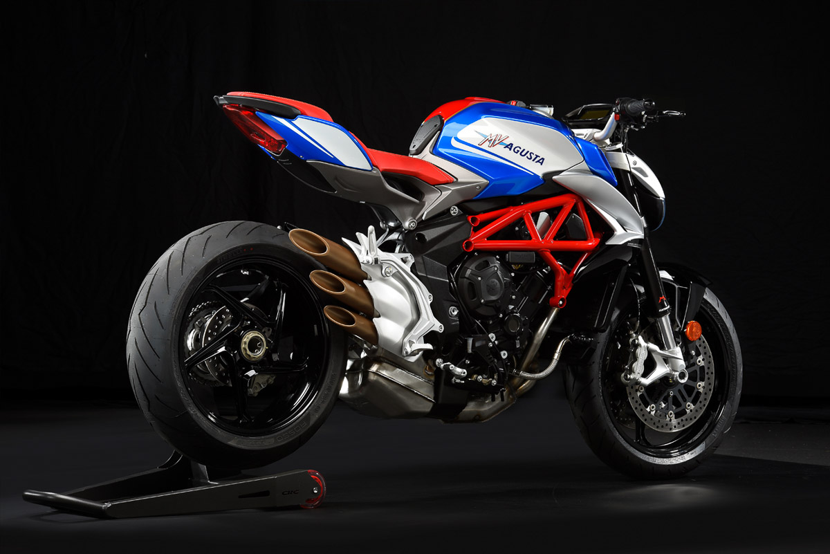 Mv Agusta Brutale 800 America Special Edition 2017 23 p7