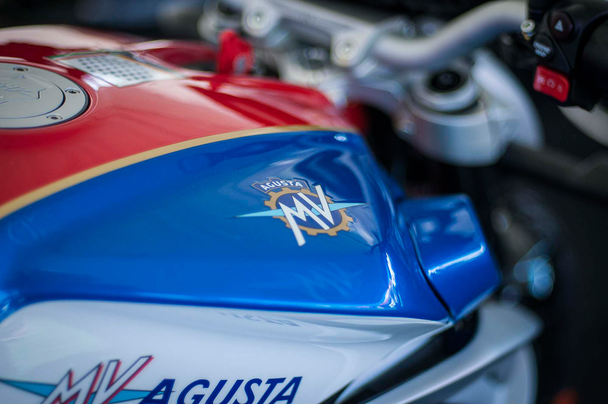 Mv Agusta Brutale 800 America Special Edition 2017 5 p7
