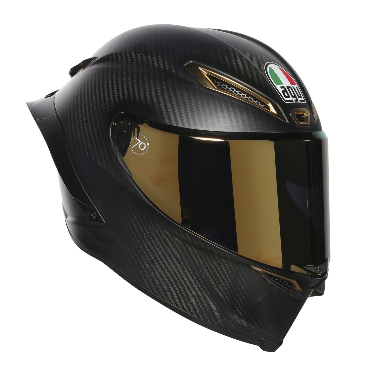 helm keren agv pista gp r anniversario edisi ultah ke 70 tahun harga juta limited. Black Bedroom Furniture Sets. Home Design Ideas