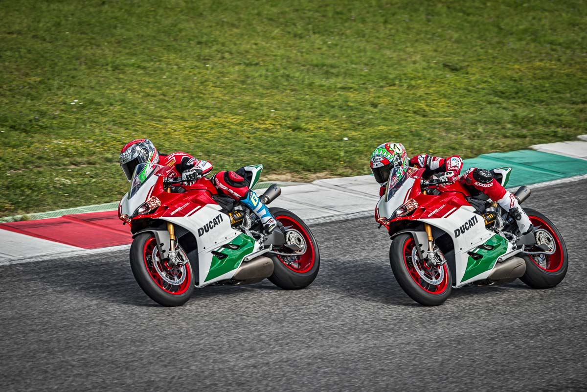 Trackday Ducati 1299 Panigale R FINAL EDITION 5 p7