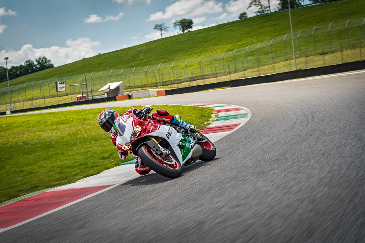 Trackday Ducati 1299 Panigale R FINAL EDITION 8 p7