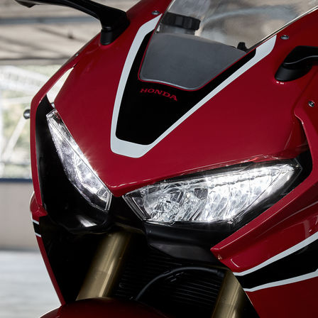 Headlamp LED Honda All New CBR100RR