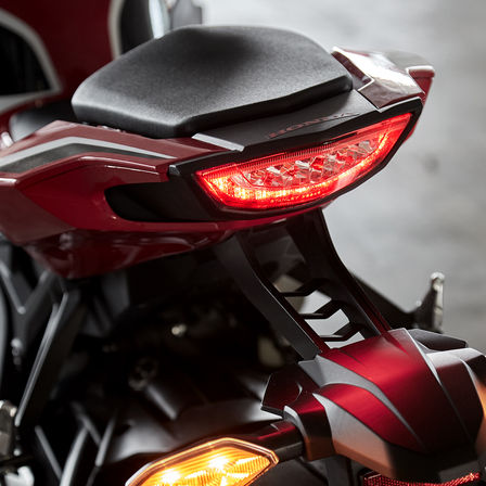Stoplamp Honda All New CBR100RR