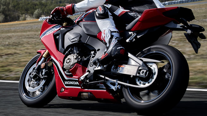 Swing Arm Honda All New CBR100RR
