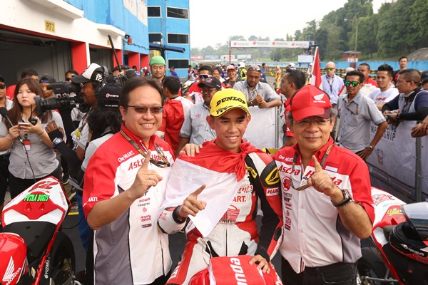 Asia Road racing Champhionship India 2017 02 P7