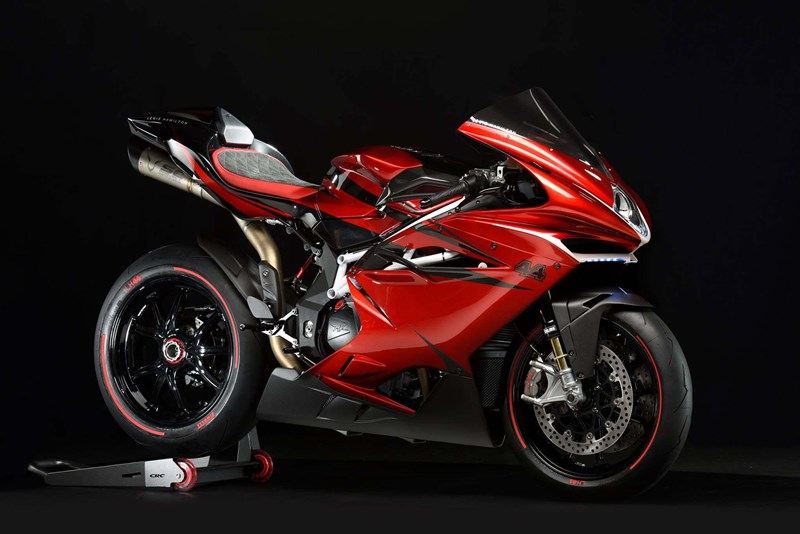 MV Agusta F4 LH44 Limited Edition 06 P7