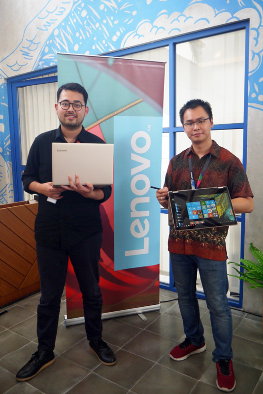 Roadshow Lenovo Back To School Jogja