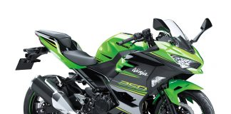 All New Kawasaki Ninja 250 FI Versi 2018 Warna Warna Hijau Striping 3 p7