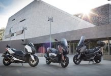 Modifikasi Yamaha XMAX 250 2017-Yamaha-X-MAX-300A-EU-Matt-Grey-AccessorizedStatic-001