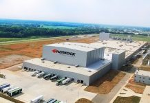 Photo 4. Hankook Tire Tennessee Plant