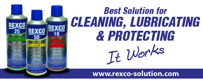REXCO Product