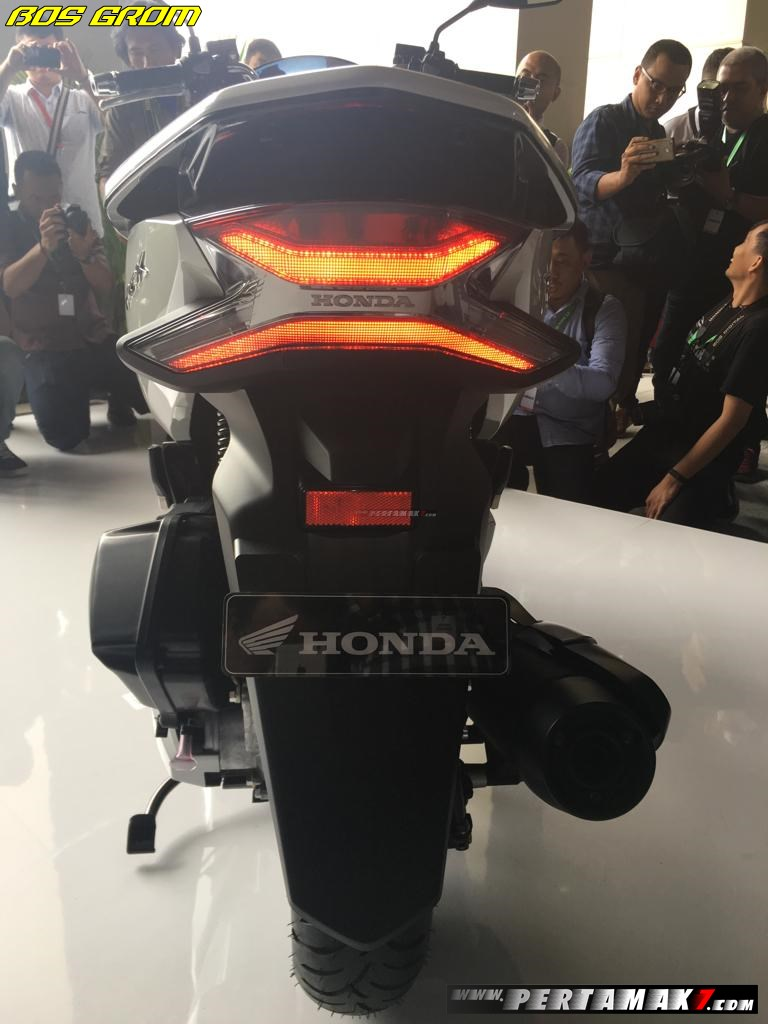 Stoplamp LED Honda PCX Lokal Indonesia 09 P7