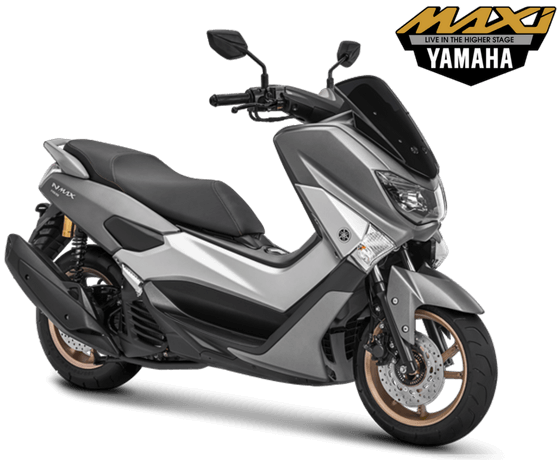 NMAX 2019: Launching Yamaha NMAX Facelift 2018 : Live The Pride