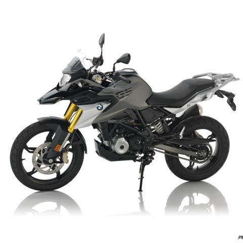 BMW G310GS Cosmic Black 34 P7