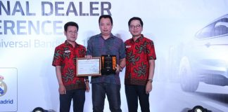 Distributor Gathering Hankook Indonesia 02 P7