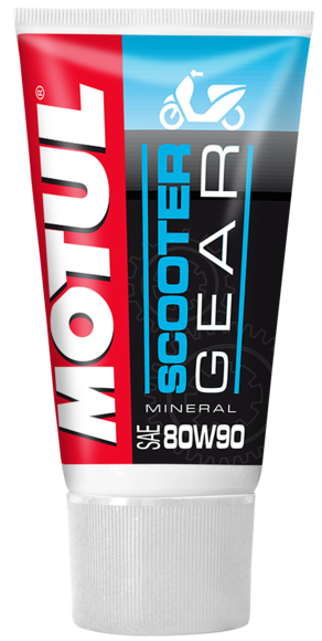 Motul SCOOTER GEAR 80W90