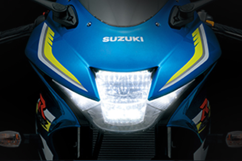 Headlamp GSX-R150 ABS