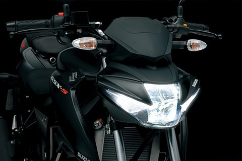 Headlamp LED Suzuki GSX-S150 ABS