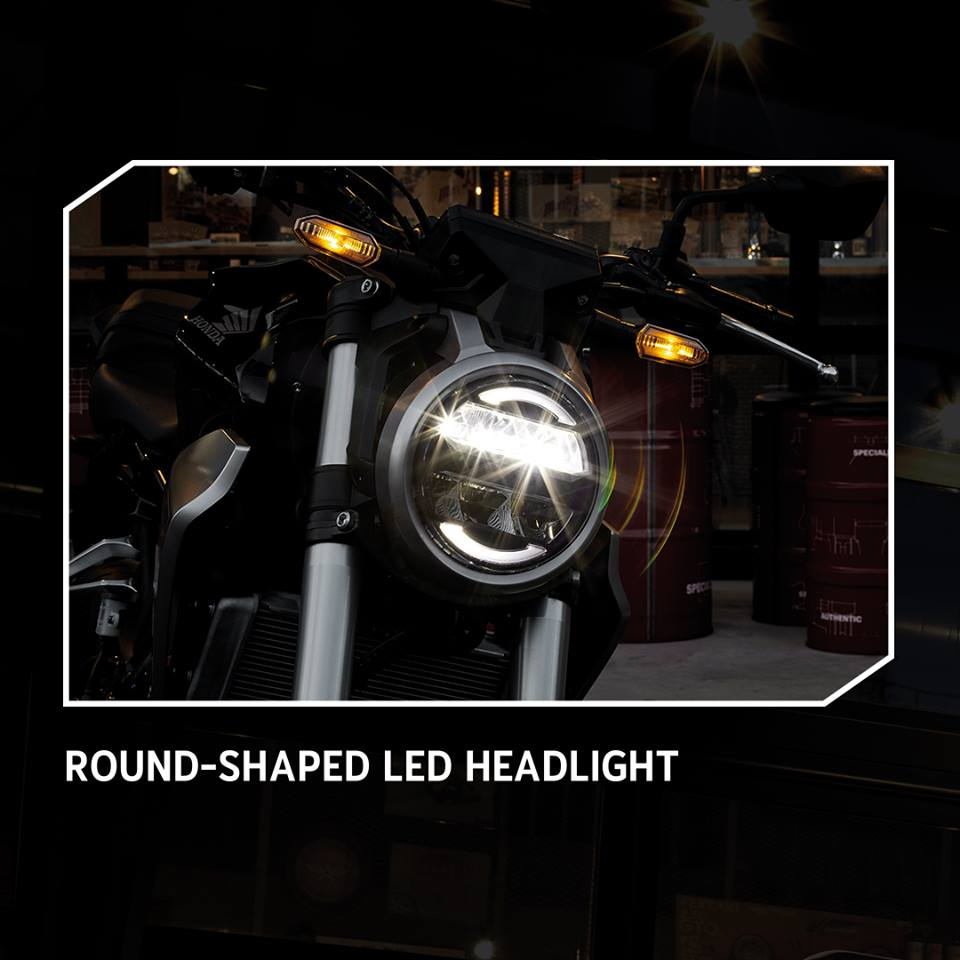 Headlight LED Honda CB300R Neo Sport Cafe