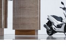 Power Honda PCX 150 Indonesia