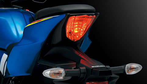 Stoplamp GSX-R150 ABS